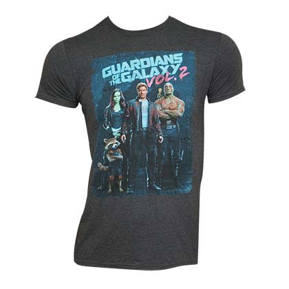Camiseta Guardians of the Galaxy Vol. 2