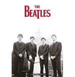 Poster Beatles 261342