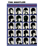 Poster Beatles 261347