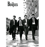 Poster Beatles 261349