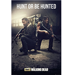 Poster The Walking Dead 261446