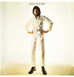 Vinil Pete Townshend - Who Came First