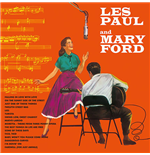 Vinil Les Paul And Mary Ford - Les Paul And Mary Ford