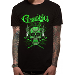Camiseta Cypress Hill 261624