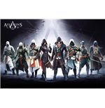 Poster Assassins Creed 262595