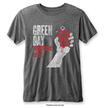 Camiseta Green Day 262640