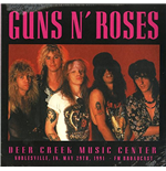 Vinil Guns N' Roses - Deer Creek Music Center (2 Lp)
