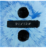 Vinil Ed Sheeran - Divide (2 Lp)