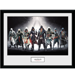 Mouldura Assassins Creed 263803
