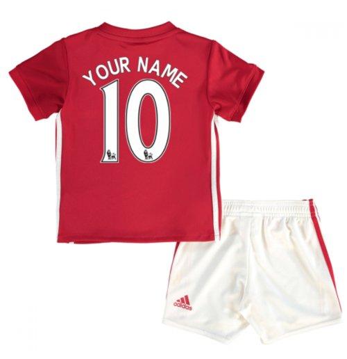 20c1cc041dff1 Compra Camiseta Manchester United FC 2016-2017 Home Original