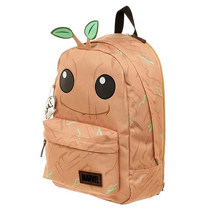 Mochila Guardians of the Galaxy Groot