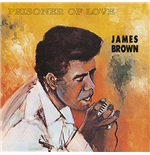 Vinil James Brown - Prisoner Of Love