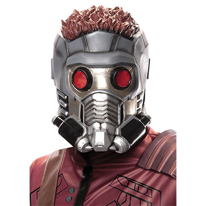 Máscara Guardians of the Galaxy Star Lord