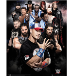Poster WWE 265170