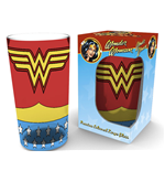 Wonder Woman Copo Premium Costume