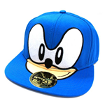 Boné de beisebol Sonic the Hedgehog 266396