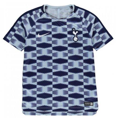 6f9087f04f Compra Camiseta Tottenham Hotspur 2017-2018 (Azul escuro) Original