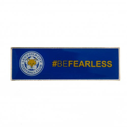 Broche Leicester City F.C. 267665