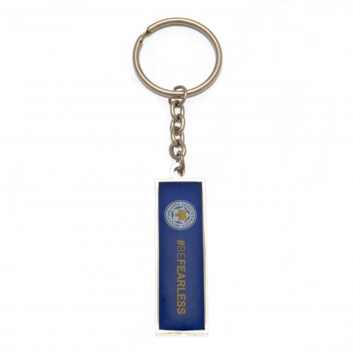 Chaveiro Leicester City F.C.