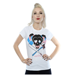 Camiseta DC Comics Superheroes 267782