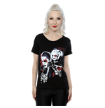 Camiseta DC Comics Superheroes 267783