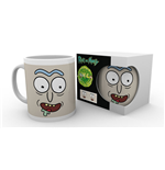 Caneca Rick and Morty 267867