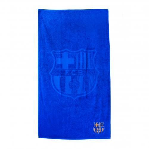 751390b0f4 Toalha de banho FC Barcelona Original  Compra Online em Oferta