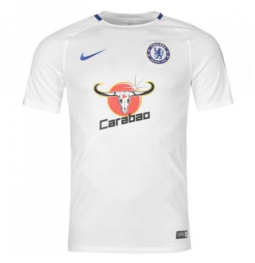 Camiseta Chelsea 2017-2018 (Branca) Original  Compra Online em Oferta 4371bcc9fdb38