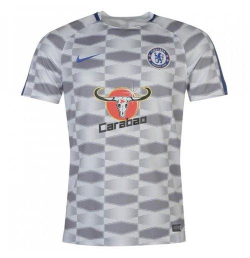 345145d6d9 Camiseta Chelsea 2017-2018 (Branco) Original  Compra Online em Oferta
