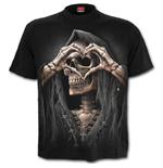 Camiseta Spiral Dark Love