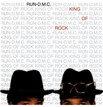 Vinil Run Dmc - King Of Rock