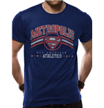Camiseta DC Comics Superheroes 269081