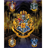 Poster Harry Potter 269118