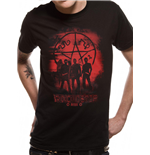 Camiseta Supernatural 269334