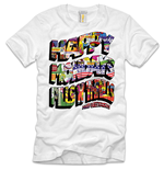 Camiseta Happy Mondays Pills N' Thrills