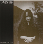 "Vinil Anathema - The Crestfallen (12"")"