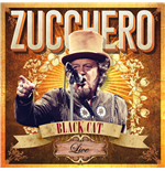 Vinil Zucchero - Black Cat Live