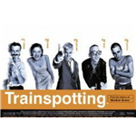 Poster Trainspotting 270059