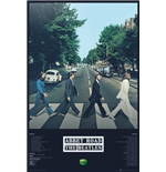 Poster Beatles 270100
