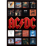 Poster AC/DC 270702