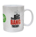Caneca Big Bang Theory 270864