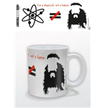 Caneca Big Bang Theory 270871