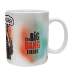 Caneca Big Bang Theory 270879