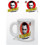 Caneca Big Bang Theory 270885