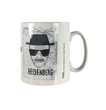 Caneca Breaking Bad 270907