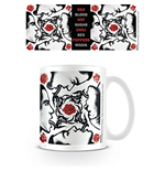Caneca Red Hot Chili Peppers 271121