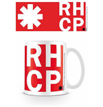 Caneca Red Hot Chili Peppers 271123