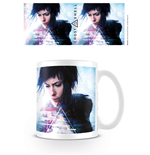 Caneca Ghost in the Shell 271451