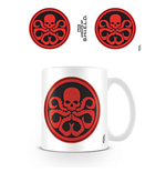 Caneca Agents of S.H.I.E.L.D. 271560