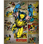 Poster Marvel Superheroes 271620